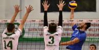 Torul Gençlik iyi başladı: 3-0