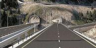 Yeni Zigana Tüneli uzadı