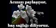 Ahmet İlhan SARAÇOĞLU Hakk#039;ın rahmetine kavuşmuştur