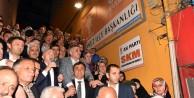 AK Parti'den 'DUA'lı kutlama