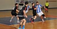 Gümüşhane Belediyesi Hentbol Takımı Rize#039;yi yendi