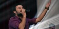 Salih Yılmaz Albüm Lansman Konserini Gümüşhanede Yaptı