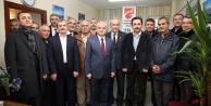 ETO Başkanı Güler: Gümüşhaneliler vatanına aşıktır