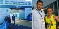 Muslu#039;dan maratonda tarihi başarı
