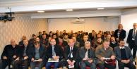 Ahır-Ağıl Desteklemeleri Bilgilendirme Toplantısı Yapıldı