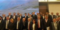 Karadeniz Kültür ve Turizm Bölge Çalıştayı Trabzonda yapıldı