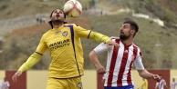 Gümüş, Eyüpspor#039;a acımadı: 2-0
