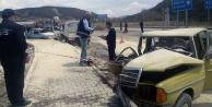 Gümüşhane'de Feci Kaza: 2 Ölü, 6 Yaralı