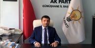 İşte AK Parti#039;nin yeni yönetimi