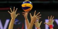 Voleybol Gençler Yarı Final Turnuvası Başlıyor