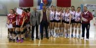Voleybol Yarı Final Grup Müsabakaları...
