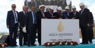 Gümüşhanelilerden Ankarada dev yatırım