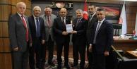 GÜSİADdan Ankara çıkarması