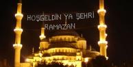 İlk iftar 19.58#039;de