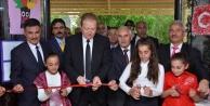 Mehmet Akif Ersoy Ortaokulundan TÜBİTAK Bilim Fuarı
