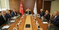 SAMGÜDEFden Ankara çıkarması