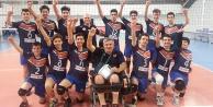 Şeref Tok İstanbul Şampiyonu