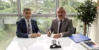 Tarih Turizm Yolu Projesinde sözleşme imzalandı