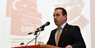 CHPden Belediye eleştirisi