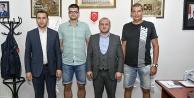 Gümüşhane Belediyespor transfer çalışmalarına hız verdi