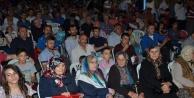 Gümüşhane 'Demokrasi Nöbetine Devam Ediyor