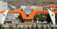 Gümüşhane Üniversitesinde 22 personel açığa, 6 personel gözaltına alındı