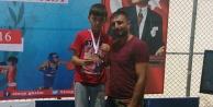 Selvi, Türkiye 3.oldu