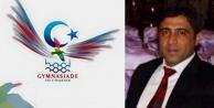 Spor Olimpiyatlarının koordinatörü bir Gümüşhaneli