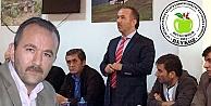 Beykoz Gümüşhanelilerin yeni başkanı Tahir Soylu