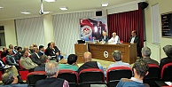 GTSO#039;da kritik toplantı
