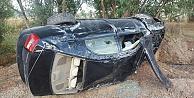 Kelkit#039;te kaza: 1 yaralı