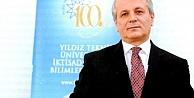 Prof.Dr. Kenan Aydın yeniden atandı
