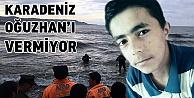 Trabzondan çok acı haber