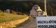 Yıl 2016: Bu köyün interneti yok