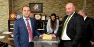 Gümüşhane-Bayburt Bölge Barosunda seçim yapıldı