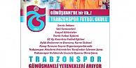 Trabzonspor Gümüşhaneye futbol okulu açıyor