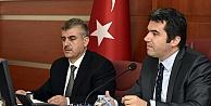 Türkiye'de en fazla karayolu tüneli ve gölet Gümüşhane'de