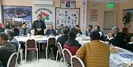 GÜMÜŞDERden eğitimciler buluşması