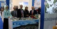 Gümüşhane Travel Turkey fuarında