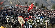 Şehidimiz Trabzon#039;da dualarla son yolculuğuna uğurlandı