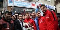 Trabzonspor, Gümüşhane#039;de
