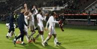 Trabzonspor maçının biletleri yarın satışa sunuluyor