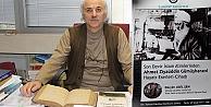 Ahmet Ziyaüddin Gümüşhanevi Eskişehirde anlatılacak