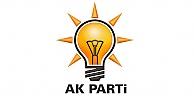 AK Parti ilçe gençlik kollarında değişim