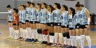 Gümüş Kızlar play-off'u garantiledi:...