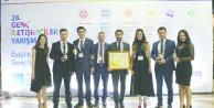 Gümüşhane Üniversitesi ödüle doymuyor