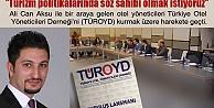 Köksal Turoyd 'da