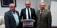 SGKda Gümüşhaneli Op.Dr.Mustafa Öztürk hizmette sınır tanımıyor
