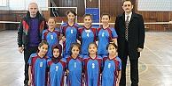 Torul YBOlu Kızlar Şampiyon Oldu