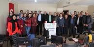 GÜBDER-GGA Eğitim Seminerleri devam ediyor